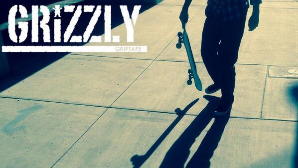 Happy Go Skateboarding Day! Go get it