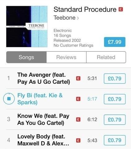 Buy #FlyBi -- the correct version from iTunes from today, & we can all send this to No 1 next Sunday! RT http://t.co/voZ8OUlfdW