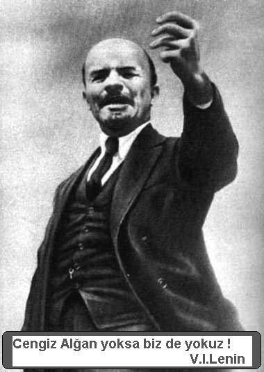 Lenin'in ünlü söylevinden.. http://t.co/6vDJ6VtQRW