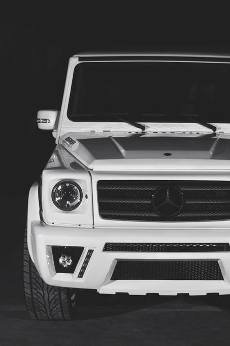 Mercedes-Benz G Class https://t.co/5oismvosti