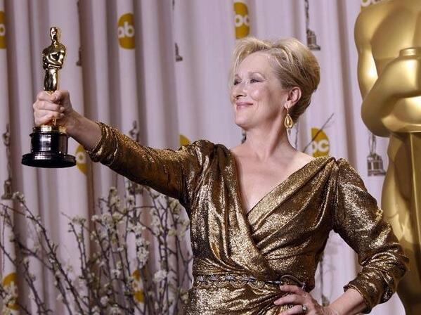 Hoy cumple 65 años. A mi juicio, la mejor actriz viva del mundo.. http://t.co/YCWGLY98nO