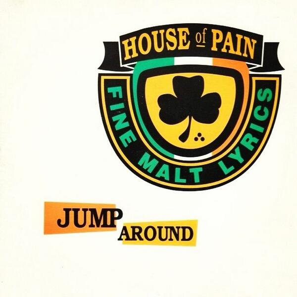 Jump Around released 24 years ago today June 22, 1992 http://t.co/Twy249ADXy