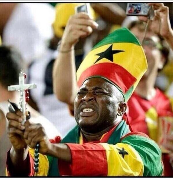 Dear God,  Germany 2 - 0 USA Ghana 1 - 0 Portugal http://t.co/EVE5LV8apZ