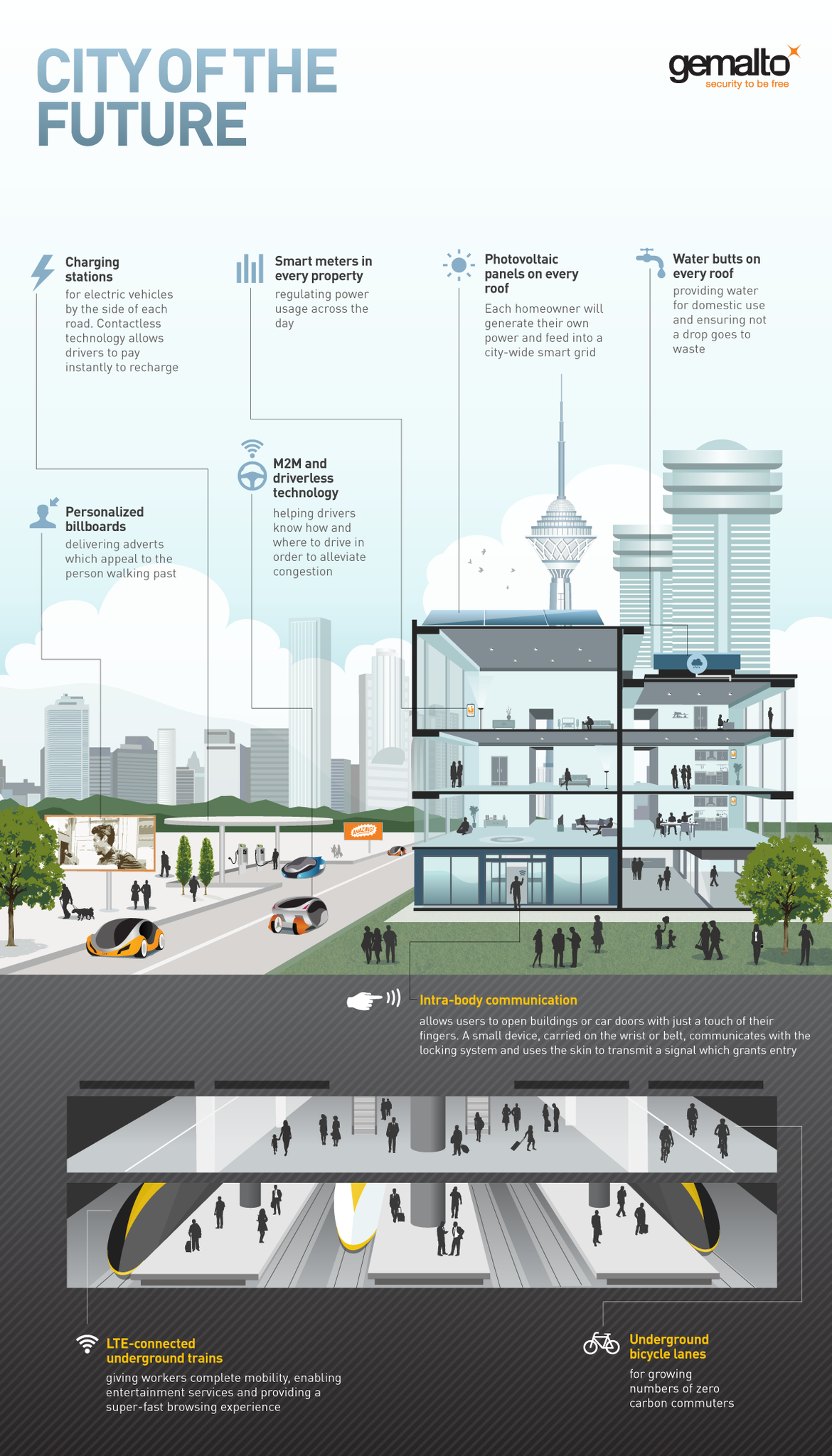 Nice infographic on a possible city of the future http://t.co/BtmHqKQp7w