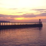 """""""@RSFpippenmoore: Sorry but anther beautiful sunset #whitby #wonderfulwhitby http://t.co/J3U1OXBFk0"""""""