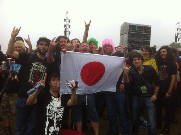 【音楽】BABYMETAL 東京ドーム公演を記念して、1st&2ndアルバムの紙ジャケット仕様「来日記念盤」を発売 [無断転載禁止]©2ch.netYouTube動画>29本 dailymotion>2本 ->画像>271枚