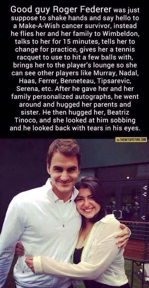 """""""@MartinBayfield: """"@mouritzbotha: What a legend! http://t.co/C0JzPPWL0h""""Wonderful #differentclass"""" gonna RT this everyone it pops up.."""