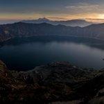 RT @FotoEcuador: El Quilotoa es un volcán lleno de agua en los Andes Ecuatorianos #Ecuador Foto Ole Begemann http://t.co/apVWsOTZpS