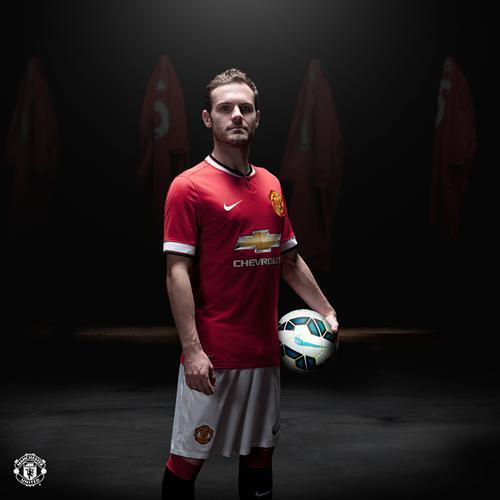 Nike set to end their kit supply deal with Man United; Adidas expected to pounce [Reports]