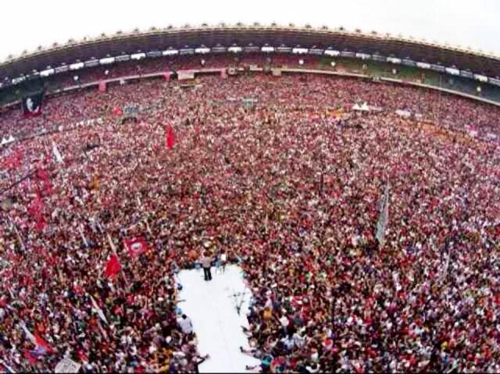 Kampanye Jokowi-JK subhanAllah @vellav @verlitaevelyn @indrabektiasli @hendraymond @ivansaba http://t.co/kdm0ZByXuu