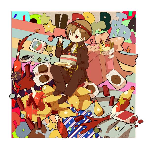 #沖田総悟生誕祭2014 http://t.co/UmFctgKpQZ