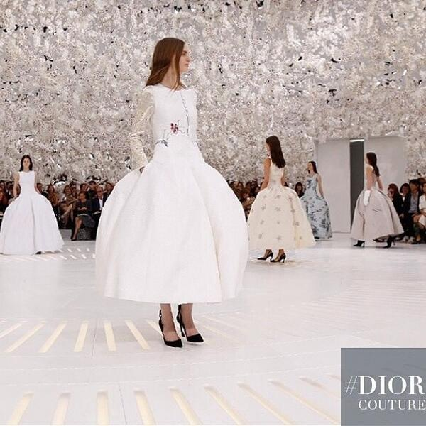 #dior #diorcouture and the last one
