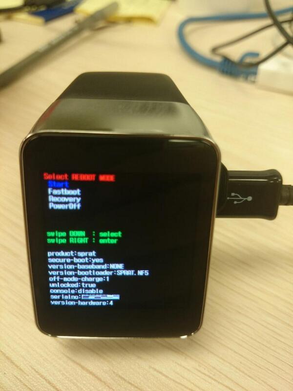 Hehe, bootloader unlocked. http://t.co/jKf8C5WV6z