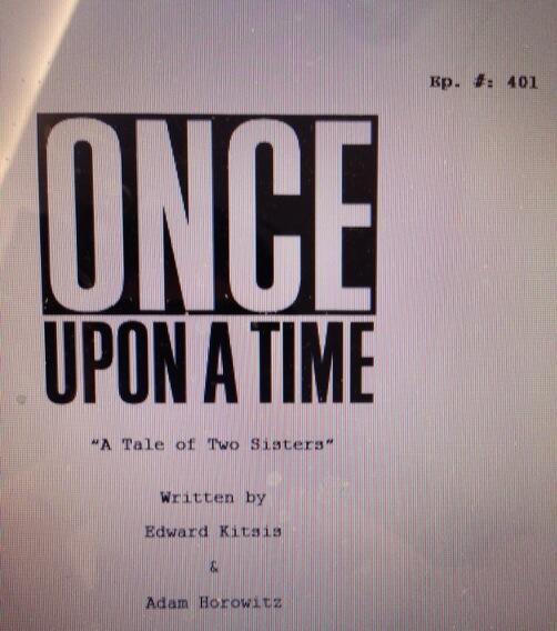 Here's our first #OnceUponATime #titlespoiler of season 4 -- hope to see ya this fall! http://t.co/2r13wOltK9