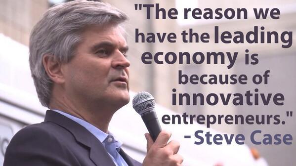 Entrepreneurs Drive our Economy! #RiseOfRest http://t.co/dVnmyep1Lc