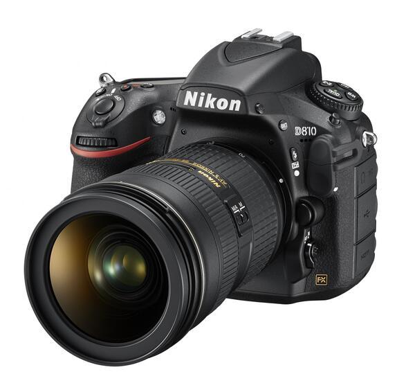 Announcing the Nikon #D810! 36.3 MP, full-frame FX sensor & advanced video features: http://t.co/xRXiXkZvpI http://t.co/3PezIHc2ZG