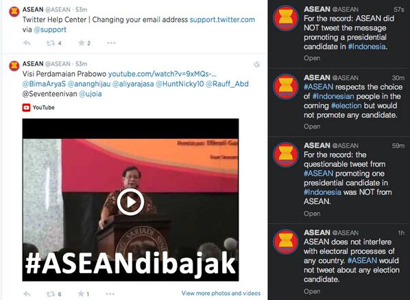 baru tau kalo socmed #ASEANdibajak http://t.co/2Ln9er4zzh   silakan diintrepretasikan sendiri. analisis kalo perlu.