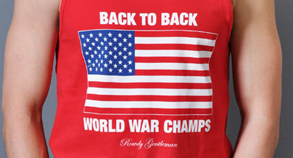 The United States of America, still 2-0 against Germany when it matters. http://t.co/fvZS4JHbhE