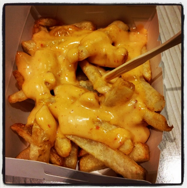 Because ... #fries.  http://t.co/midTG4P76e http://t.co/VR2XFLAOtp