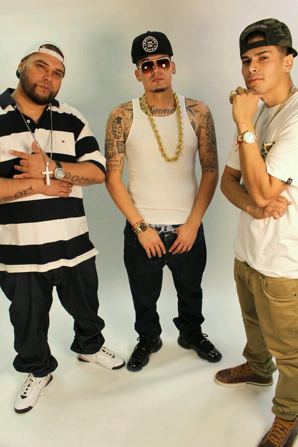 """Tuesday July 15th our Brand New Single called """"Party"""" featuring @BabyBash hits #iTunes & #Arena http://t.co/cz7gs79Ri6"""
