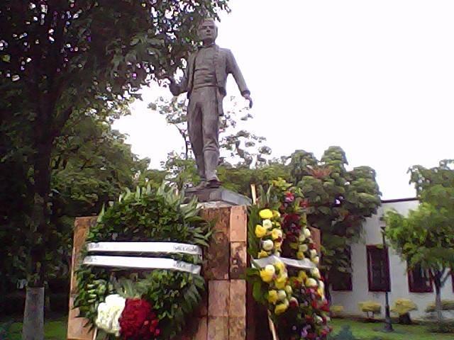 Hoy conmemoramos el aniversario luctuoso de Hermenegildo Galeana, quién era la mano derecha del Gral. Morelos. http://t.co/jG0AqPveuo