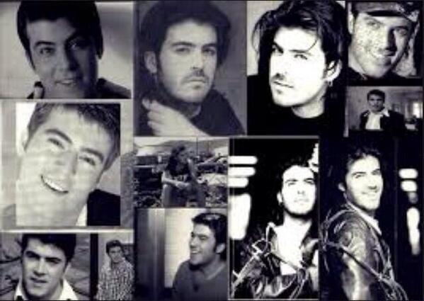 Kerim Tekin'i 16.ölüm yıldönümünde hasret ve saygıyla anıyoruz... http://t.co/Qay3QfpWrI