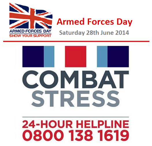 #ArmedForcesDay can be a difficult day for #Veterans. Please share our 24-hour Helpline 0800 138 1619 @ArmedForcesDay http://t.co/6fHUJAUN2I