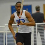 #NCAA and #StLucia Champion Rick Valcin is headed to Glasgow, Scotland to compete in the Commonwealth Games! #UDTFXC http://t.co/IQauUEd7Fh