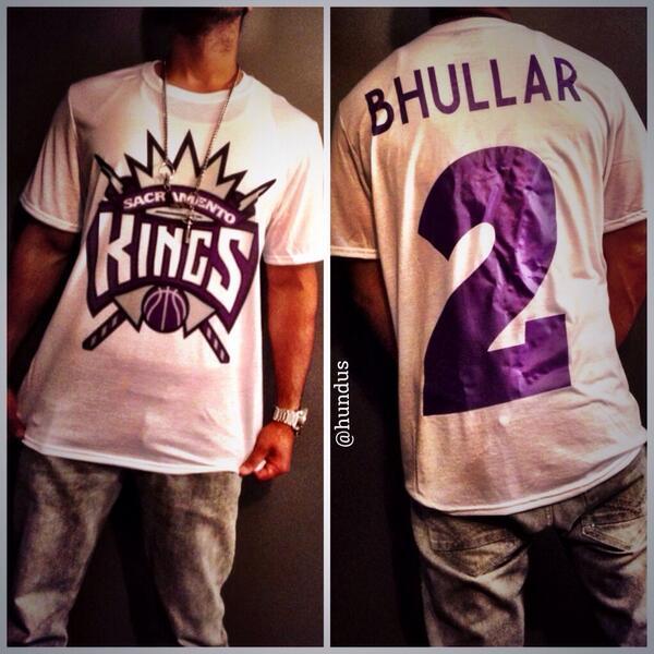 B H U L L A R #NBADraft2014 #SimBhullar http://t.co/iI3SM62O4Y