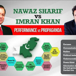 Clear Difference in Priorities of PM Nawaz Sharif & Jewish Puppet Khan. #PMLN #PityForPTI #AntiDemocracyMarch http://t.co/qF9MbNMSw5