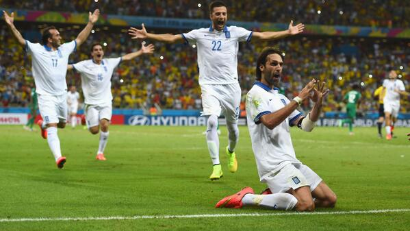 BrNe QCCAAAnkyn Greece players turn down World Cup bonus, ask PM to build new training centre instead