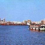 Recordando el vaporcito de El Puerto (Adriano III) que estuvo navegando por la bahia de #Cadiz entre 1955 y 2011 http://t.co/QxPEvujsil