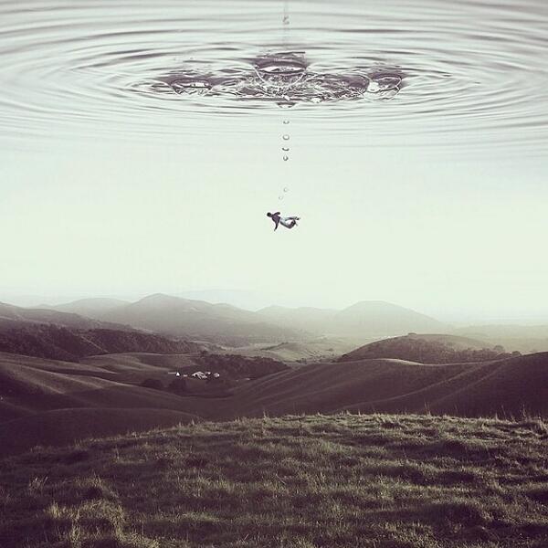 Surrender into reality http://t.co/YSrPlshepP