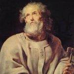 San Pedro: La Palabra del Señor permanece para siempre  https://t.co/PLHEkOdSPM