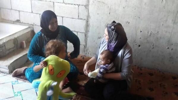 خلال شهر رمضان المبارك، تابعوني لمعرفة ما هي المنظمات التي تعمل من اجل سوريا وكيفية التبرع لها #نساعد_سوريا http://t.co/0OPkVMwkCZ