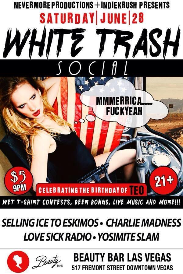 Show tonight #Vegas !!! http://t.co/kI5mW3rD4G