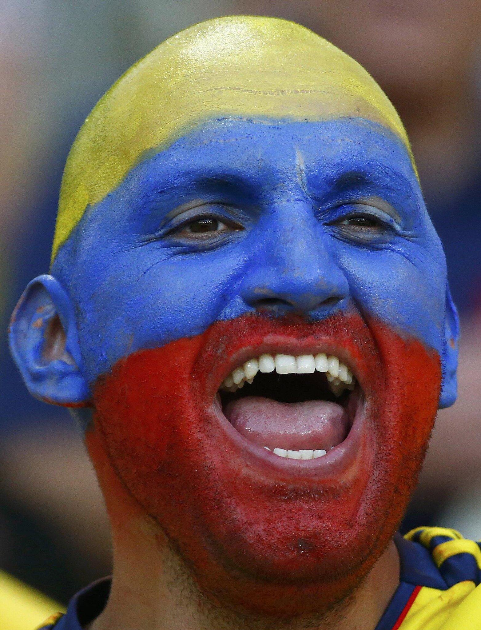 RT @futbolred: ¡¡Estamos en Maracaná!! Vamos a hacer historia...#VamosColombia !!!!! http://t.co/KVyXiCJcpM