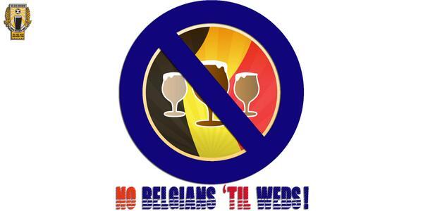 Commit! #NoBelgiansTilWeds #USMNT http://t.co/vZsMZtMshT