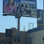 OOH billboard Jun 29, 2014 A