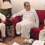 RT @nviswam: Old picture of Dr. @swamy39 , with Ex-PM Chandrashekhar and George Fernandez. http://t.co/hlTlGt3o4s