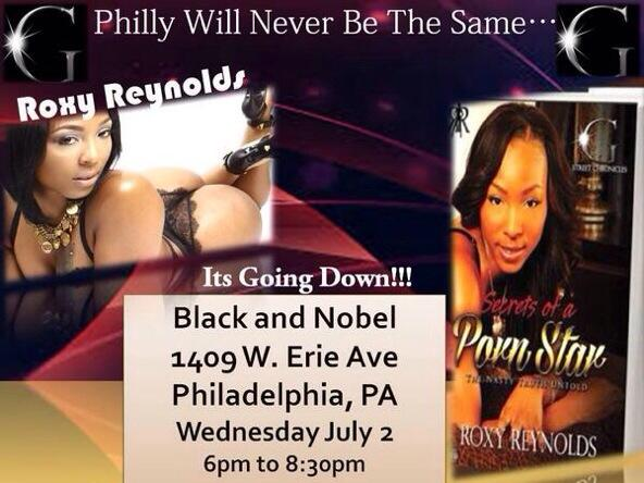 "RT : PHILLY PHILLY ? TOMORROW IN-STORE BOOK SIGNING ?? Cum Grab A copy of ""SECRETS OF A"