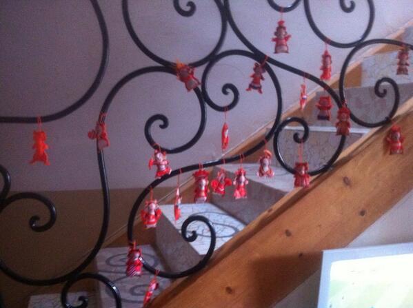 Hebben de hamsters in huize Boef zich net 5 minuten te vroeg verhangen http://t.co/VvHMsQXcps