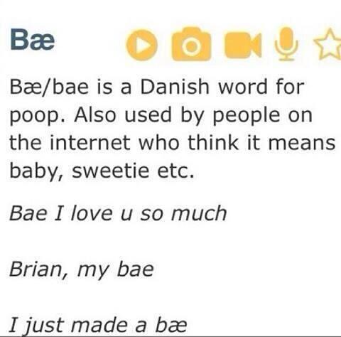 The truth about Bae http://t.co/zi1ybUQEWy