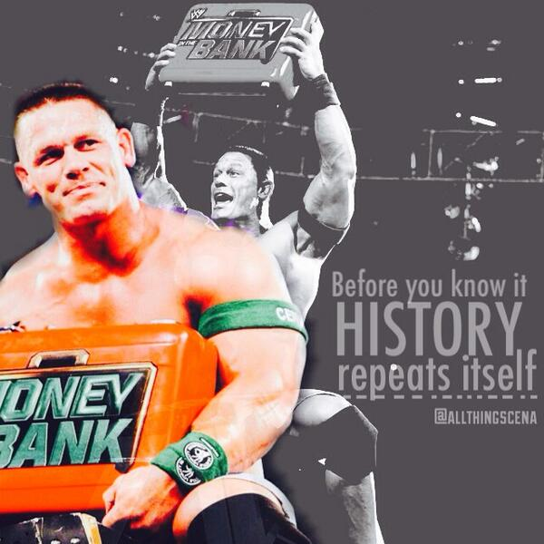 retweet if you'll be cheering on @JohnCena tonight! #WWEMITB http://t.co/yDF4mRc5Nv