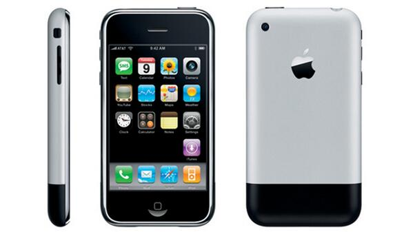 Happy Birthday 7th Birthday iPhone! - Come celebrate with us! http://t.co/30gPj2MuIz http://t.co/DrA4NH6OyB