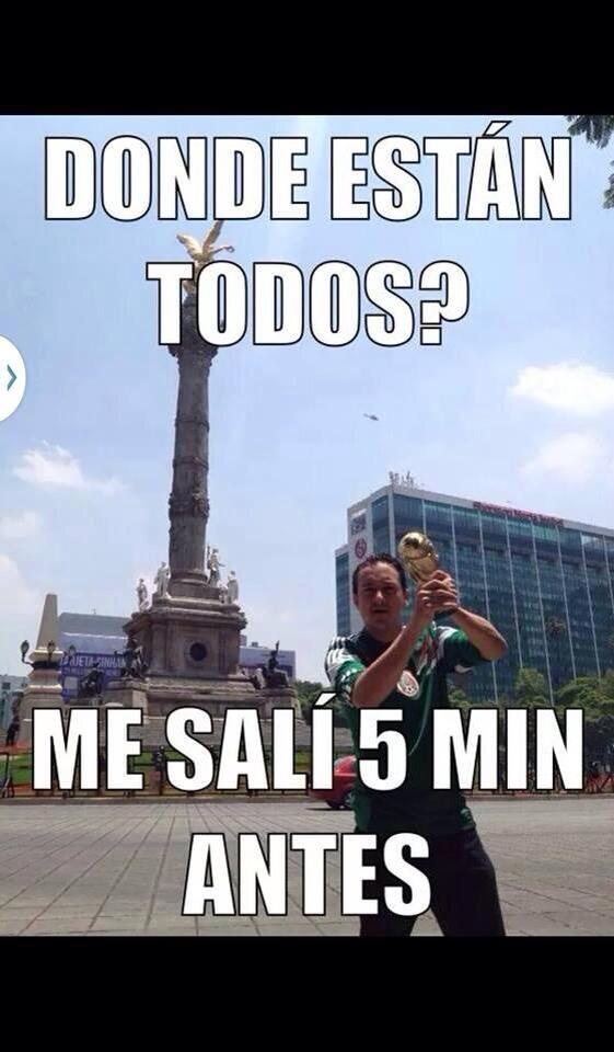 Humor mexicano pa' aligerar la tristeza. http://t.co/jLg1bsRq7f