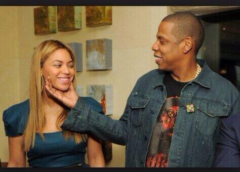 When you look at your bae & realize that's all you.