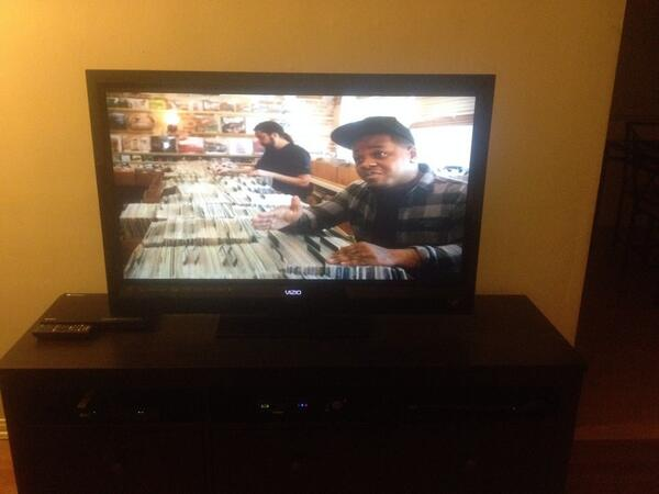 ooooh @mynameisJabee in the commercial http://t.co/zOOtPHwuYx