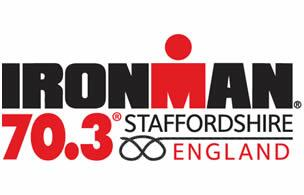 Here are the details: IRONMAN 70.3 Stafforshire, Sunday 14th June 2015...http://t.co/tnZnTUc1mu http://t.co/AXMOBOrph8