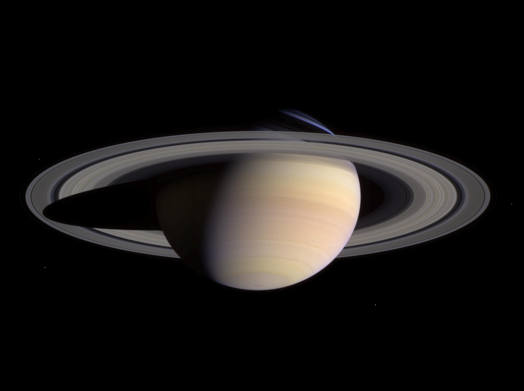 #Now in 2004 @CassiniSaturn arrives at the 6th planet from our Sun after flybys of 3 planets: http://t.co/y9hiWcFz5G